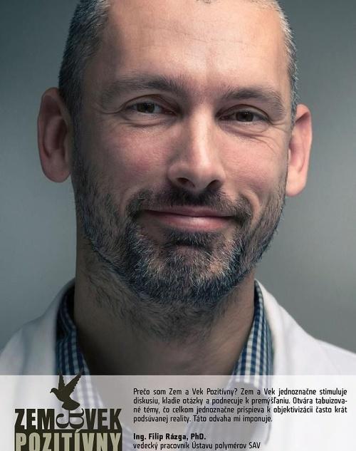 Filip Razga, PhD.