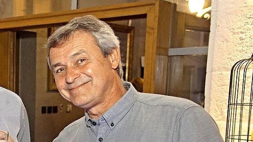 Dušan Szabó