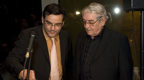 Martin Kvietik a jeho