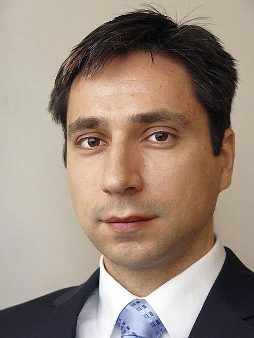 Peter Goliaš, riaditeľ INEKO