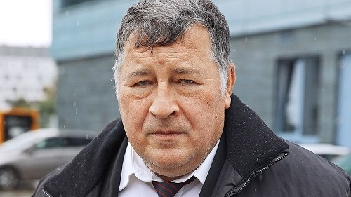 Vladimír Krčméry, odborník na