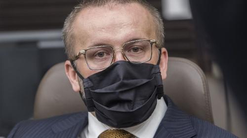 Šéf Slovenskej informačnej služby