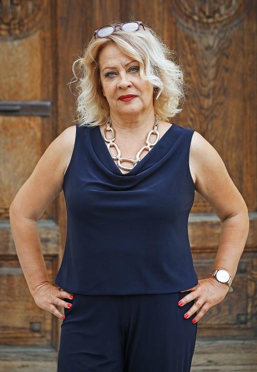 Silvia Porubänová
