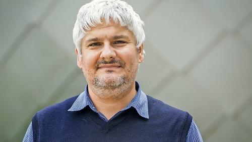 Pavol Čekan