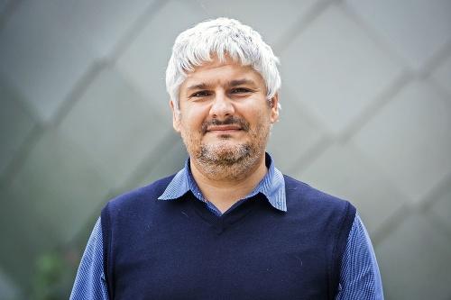 Pavol Čekan, biochemik