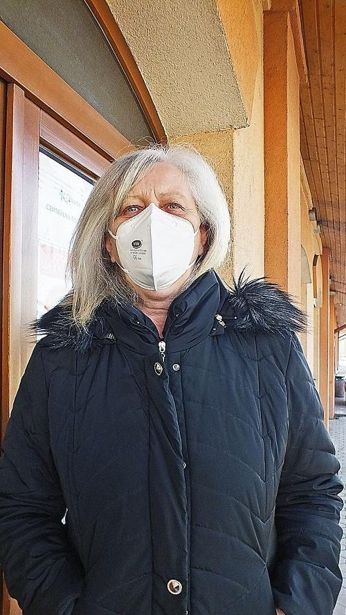 Alžbeta (59), dispečerka, Košice