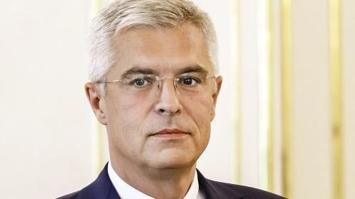 Minister Ivan Korčok odmieta,