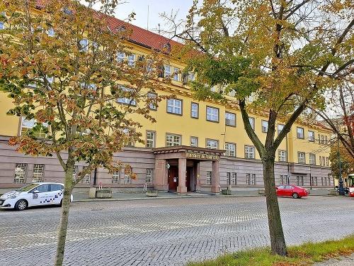V tejto pražskej nemocnici