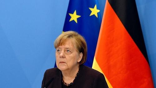 Podľa Merkelovej na zavedenie