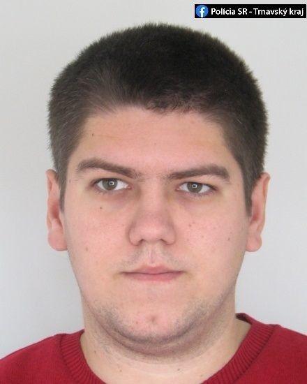 Nezvestný Tomáš Kuchynka