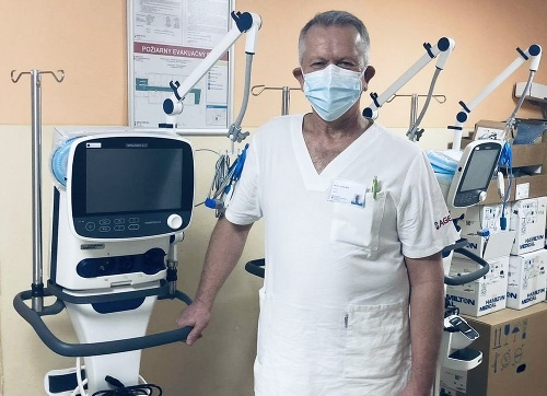 Nemocnica Dr. Vojtecha Alexandra