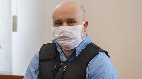Odsúdený Zoltán Andruskó