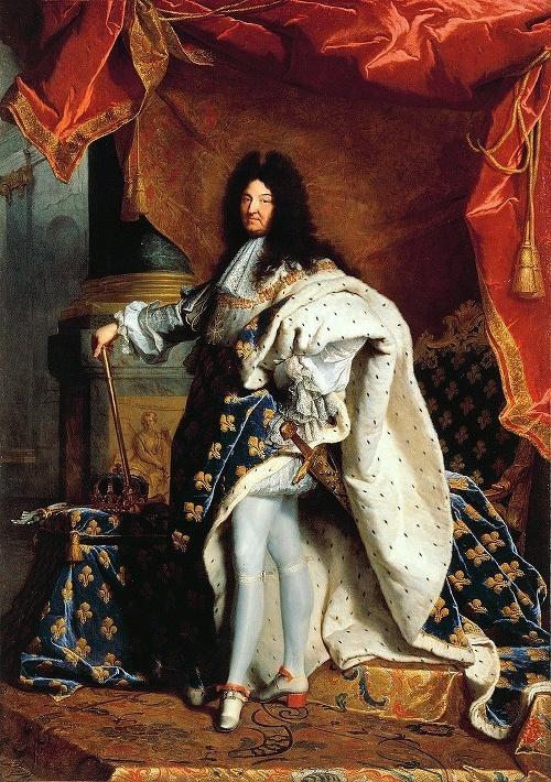 Ľudovít XIV.