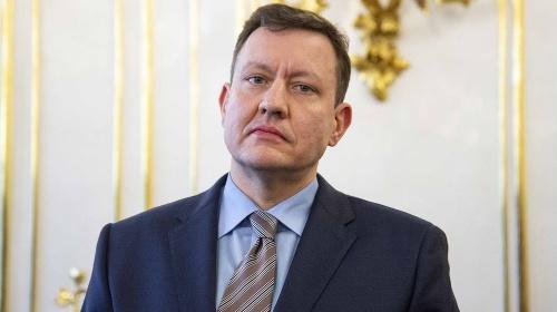 Daniel Lipšic bol obhajcom