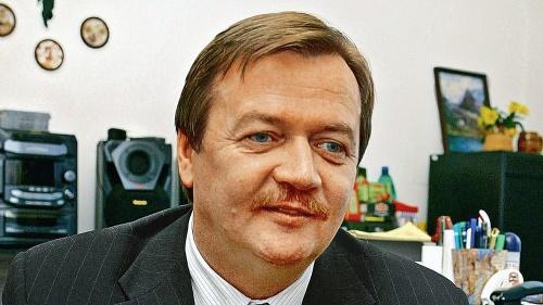 Jozef Šátek