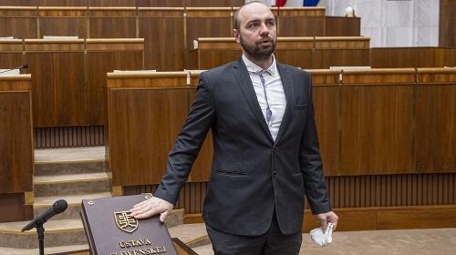 A. Medvecký (ĽSNS)