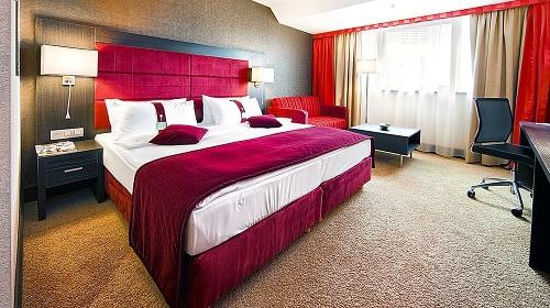 Trnava - Hotel Holiday
