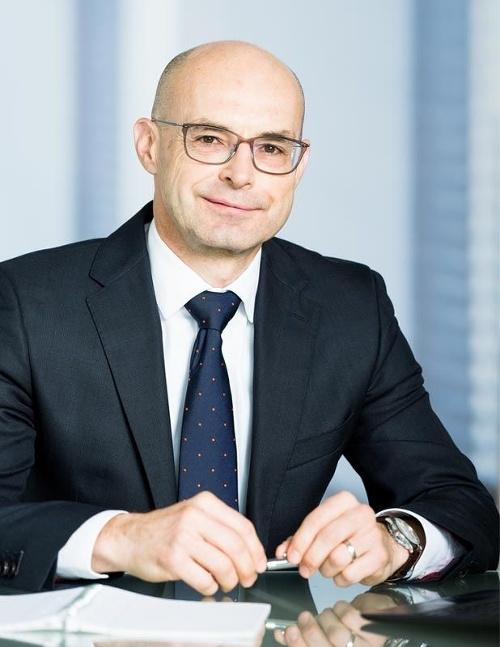Peter Socha, predseda predstavenstva