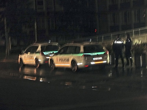 Polícia v nemocnici zasahovala
