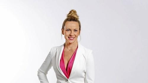 Diana Mórová (50)