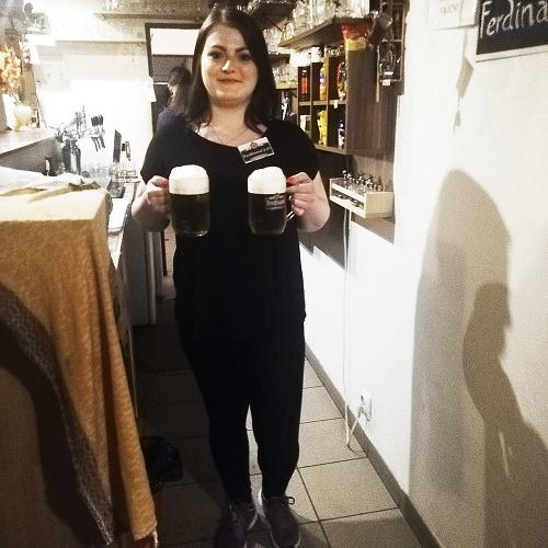 Katarína (24), Prešov