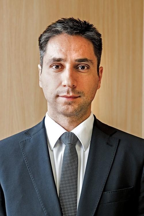 Peter Goliaš, ekonóm INEKO