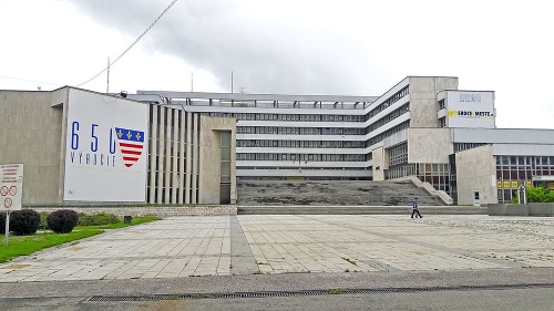 Magistrát mesta Košice