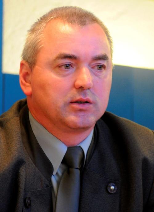 Jozef Minďaš