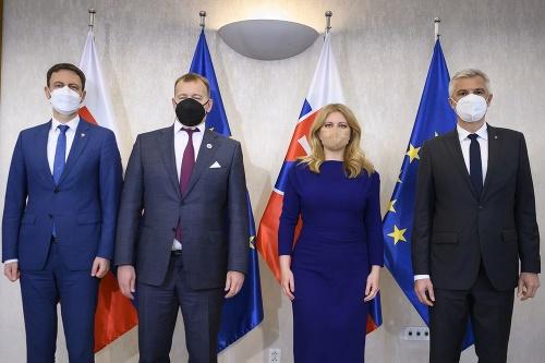 Sprava minister zahraničných vecí