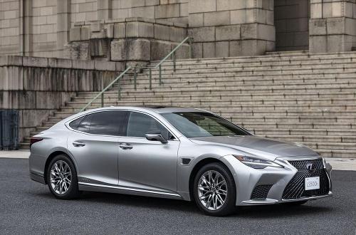 Advanced Drive – japonská