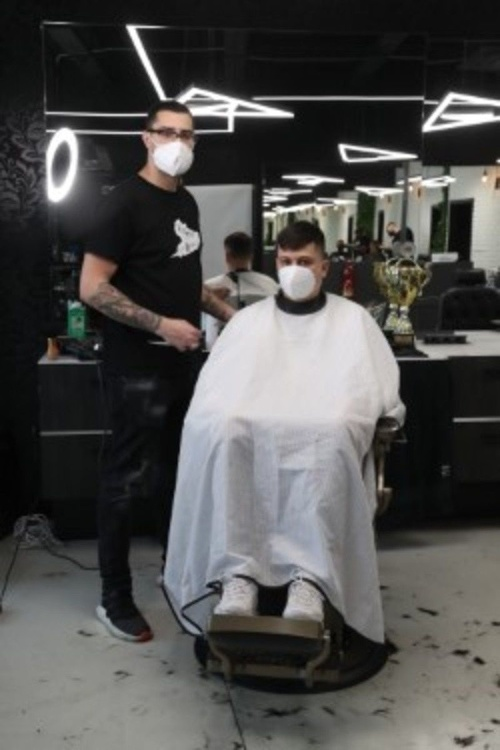 Barber Bratislava