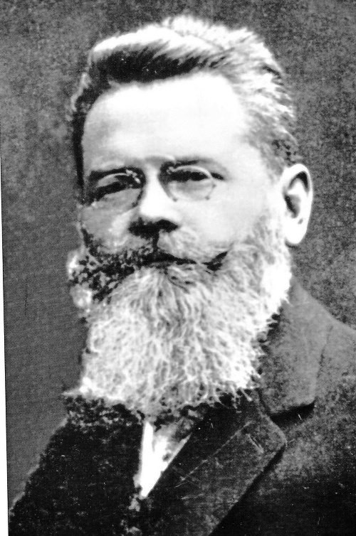 Gedeon Wilhelm Majunke