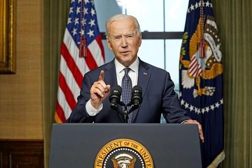 Biden chce ukončiť 20-ročný