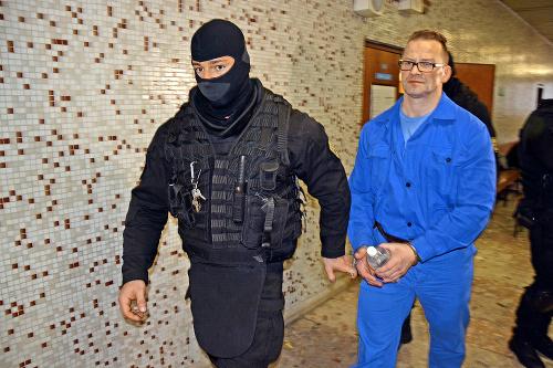 Dušan Borženský (49) (odsúdený