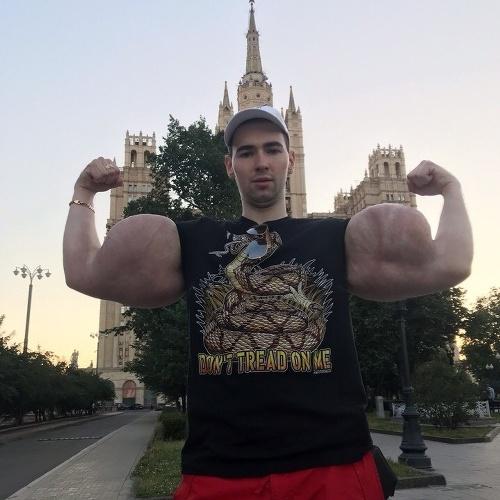 Kirill Tereshin si do