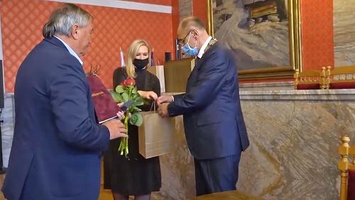 Antonín Panenka priniesol Ružomberku