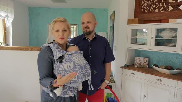 Manželia Lechanovci našli domov neďaleko Žiliny: Netradičný predmet nad príborníkom zaujme všetkých