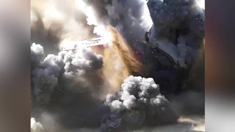 Toto sa doteraz nepodarilo žiadnemu vozidlu: Gerlach vydržal výbuch 8 kíl trhaviny