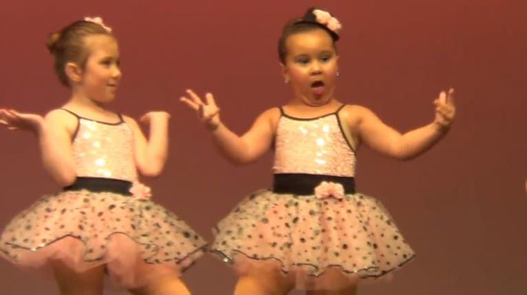 Najlepšia tanečníčka, akú ste kedy videli: Po tomto zanietenom výkone po nej okamžite chmatli režiséri