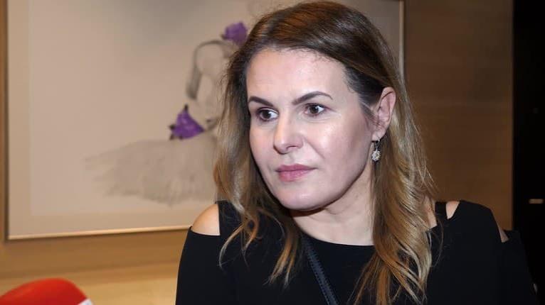 Herečka Bibiana Ondrejková: Kvôli koronavírusu musela dať tejto veci stopku