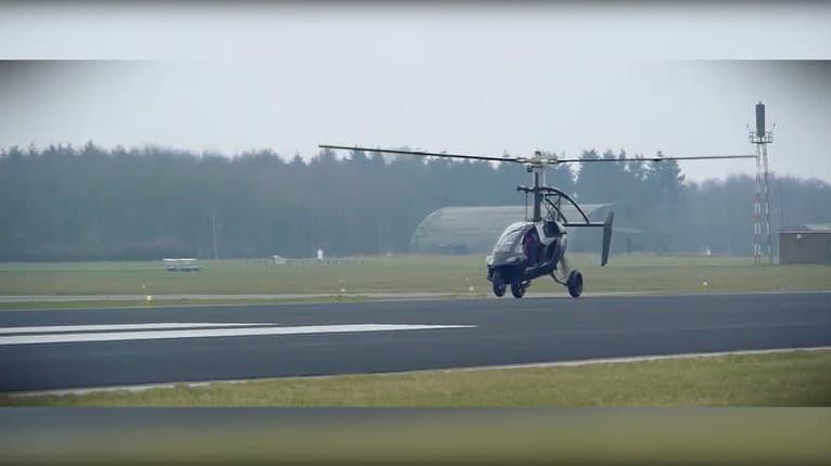 Prvý druh auta, na ktorom sa dá jazdiť aj lietať: Očakávať ho môžete už v roku 2021