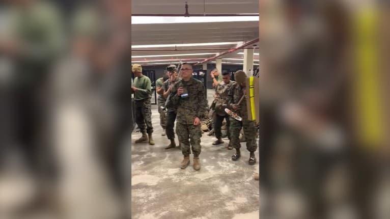 Vojaci sa rozhodli, že si spríjemnia víkend: Z toho, čo spravili, vám padne sánka