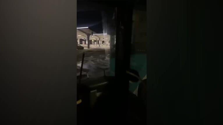 Strastiplná záchrana Šípkovej Ruženky o pol tretej ráno: Erika zaspala vautobuse, šofér odišiel domov