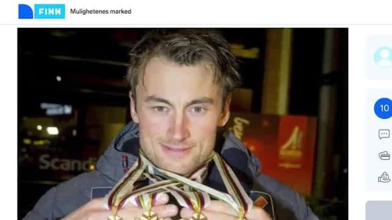 Olympijský víťaz Petter Northug robí v karanténe čudné veci: Radšej lyžuj! odkazujú mu fanúšikovia