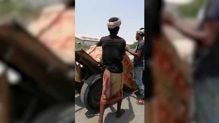 Vozík plný nákladu bol priťažký: Oslík ho mal ťahať, pozrite, kde sa ocitol