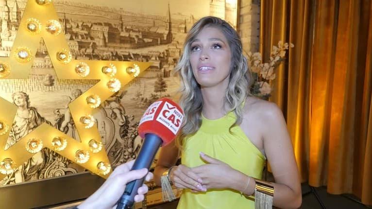 Jasmine Alagič sa plnia sny: Po moderovaní šou Česko Slovensko má talent má takéto plány!