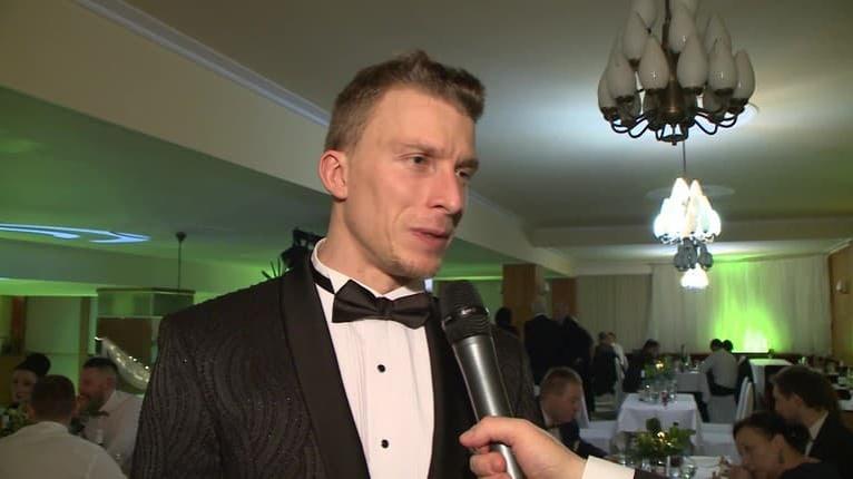 Sexi herec Juraj Bača ukázal na plese svoje druhé ja: Habera to rovno môže zabaliť