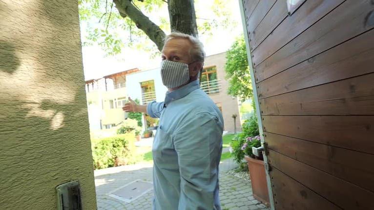Janko Kuric ukázal svoje kráľovstvo: Z toho, čo ukrýva v záhrade, budete v nemom úžase!