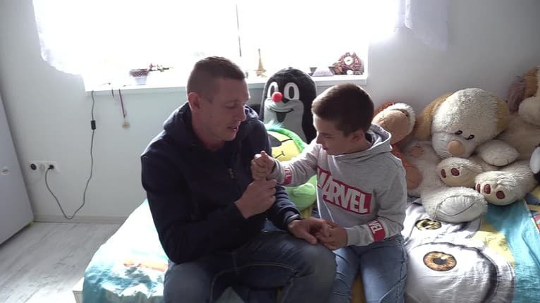 Tomi Kid Kovács ukázal krásny dom: Manželke dal spraviť sochu, to ste ešte nevideli!