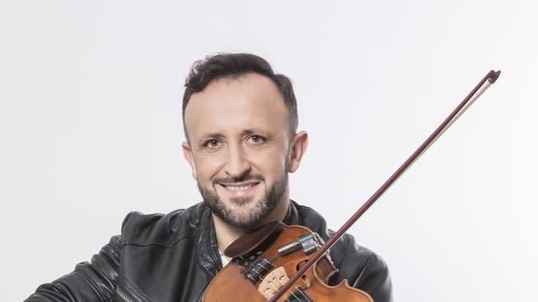 Ondrej Kandráč sa vracia na koncertné pódiá vo veľkom štýle: Lahôdka pre fanúšikov